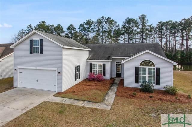 188 Willow Point Circle, Savannah, GA 31407 (MLS #222343) :: Heather Murphy Real Estate Group