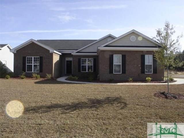 212 Willow Point Lane, Savannah, GA 31322 (MLS #222439) :: The Sheila Doney Team