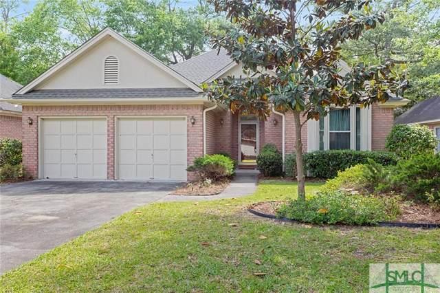 17 Oak Park Point, Savannah, GA 31405 (MLS #222796) :: Coastal Savannah Homes