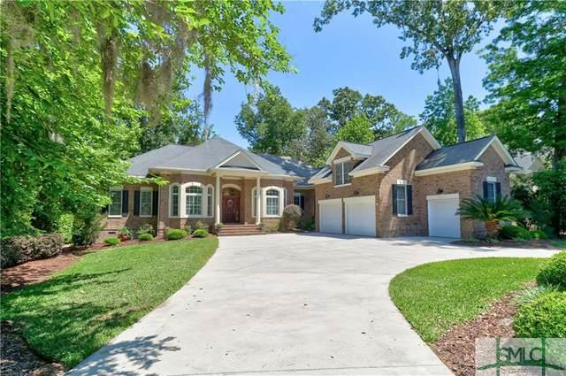 27 Woodchuck Hill Road, Savannah, GA 31405 (MLS #222961) :: Coastal Savannah Homes