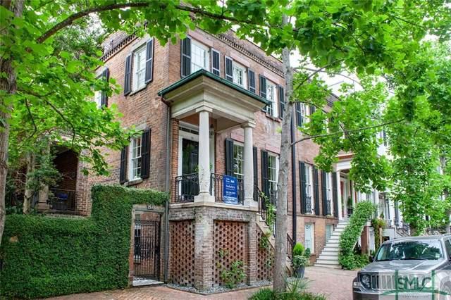15 E Gordon Street, Savannah, GA 31401 (MLS #223052) :: Coastal Savannah Homes