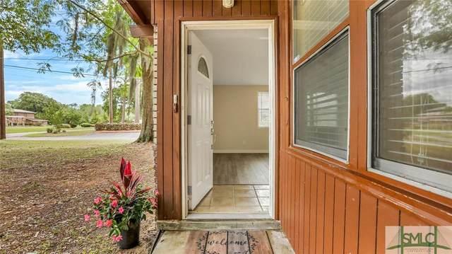 21 Willow Road, Savannah, GA 31419 (MLS #223053) :: The Arlow Real Estate Group