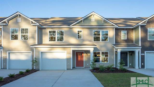 5 Bynan Way, Savannah, GA 31405 (MLS #223147) :: Bocook Realty