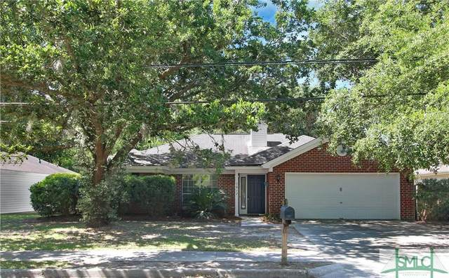 1617 Hendry Avenue, Savannah, GA 31406 (MLS #223320) :: The Sheila Doney Team
