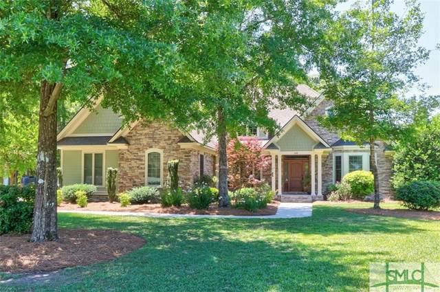133 Treutlen Court, Rincon, GA 31326 (MLS #223429) :: The Arlow Real Estate Group