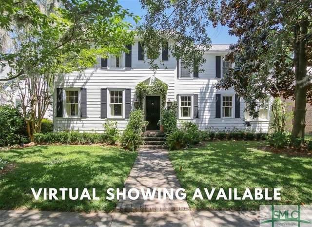 34 E 53rd Street, Savannah, GA 31405 (MLS #223438) :: Bocook Realty