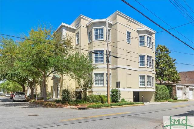 302 W Jones Street, Savannah, GA 31401 (MLS #223440) :: Bocook Realty