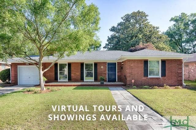 232 E 64th Street, Savannah, GA 31405 (MLS #223614) :: Keller Williams Coastal Area Partners