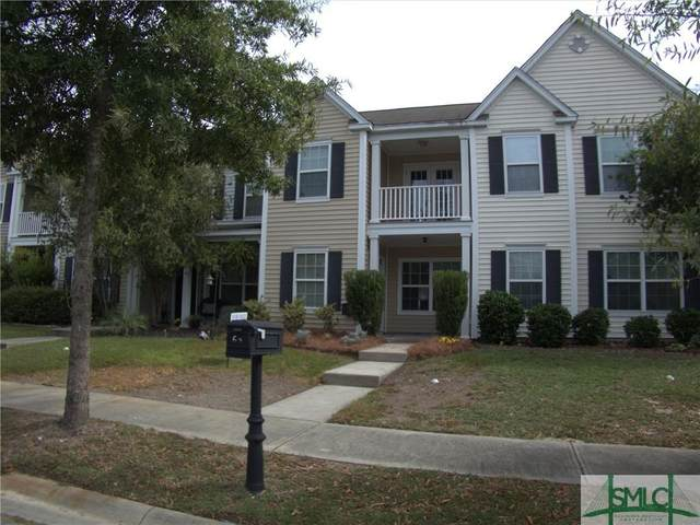 64 Ashleigh Lane, Savannah, GA 31407 (MLS #223674) :: McIntosh Realty Team