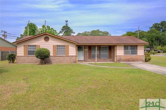 11707 Largo Drive, Savannah, GA 31419 (MLS #223710) :: Coastal Savannah Homes