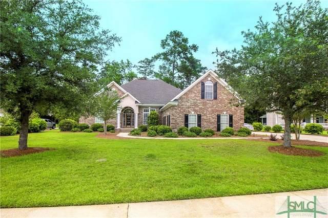 29 Crestwood Drive, Savannah, GA 31405 (MLS #223961) :: Teresa Cowart Team