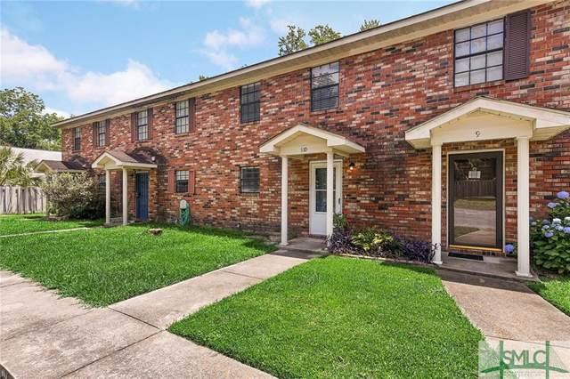 2401 Bonaventure Road, Savannah, GA 31404 (MLS #223994) :: The Sheila Doney Team