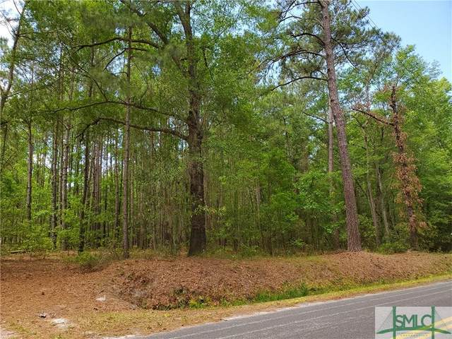 0 Rivers Hill Lot 2 Road, Ridgeland, SC 29936 (MLS #224027) :: Keller Williams Realty-CAP