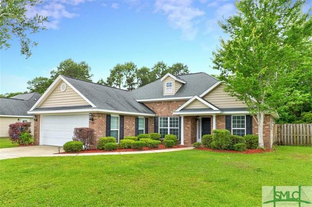 102 Stonewalk Drive, Rincon, GA 31326 (MLS #224303) :: The Sheila Doney Team