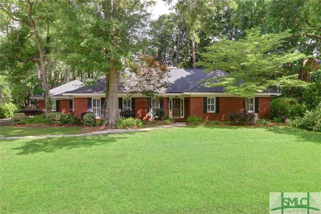 107 Terrapin Trail, Savannah, GA 31406 (MLS #224445) :: Heather Murphy Real Estate Group