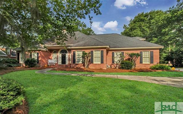 3 Oak Park Place, Savannah, GA 31405 (MLS #224537) :: McIntosh Realty Team