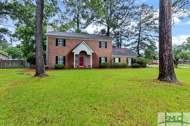18 Lexington Court, Richmond Hill, GA 31324 (MLS #224574) :: Level Ten Real Estate Group
