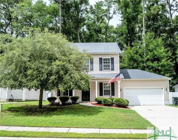 114 Rachels, Savannah, GA 31406 (MLS #224711) :: Heather Murphy Real Estate Group