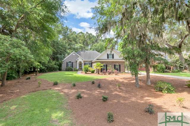95 Kingston Circle, Richmond Hill, GA 31324 (MLS #224728) :: Coastal Homes of Georgia, LLC