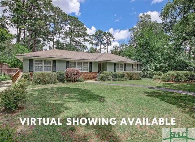 110 Brandywine Road, Savannah, GA 31405 (MLS #224755) :: The Arlow Real Estate Group