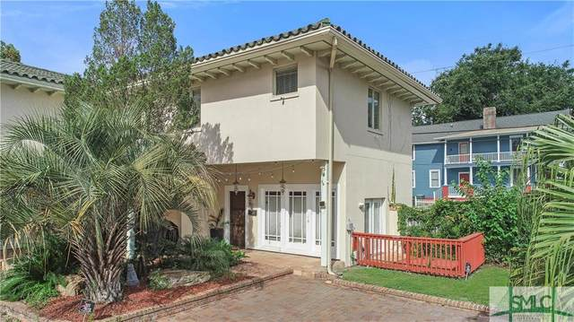 401 E 39th Street, Savannah, GA 31401 (MLS #224825) :: The Arlow Real Estate Group