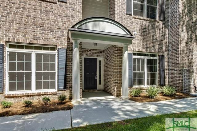 1202 Woodside Ridge, Savannah, GA 31405 (MLS #226029) :: Bocook Realty