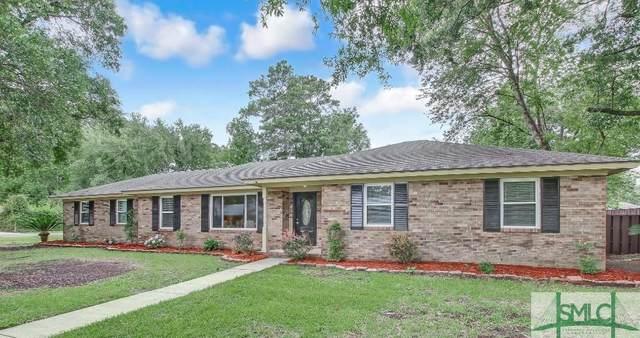 503 Symons Street, Pooler, GA 31322 (MLS #226372) :: The Arlow Real Estate Group