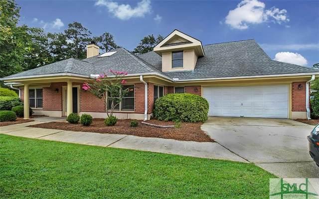 16 Steeple Run Way, Savannah, GA 31405 (MLS #226475) :: Teresa Cowart Team