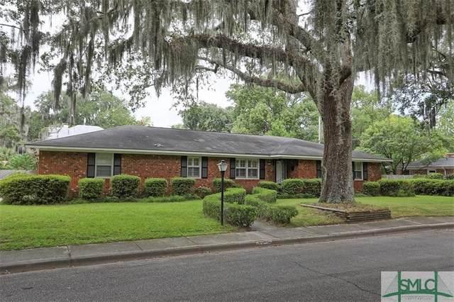 115 Atkinson Avenue, Savannah, GA 31404 (MLS #226861) :: Liza DiMarco