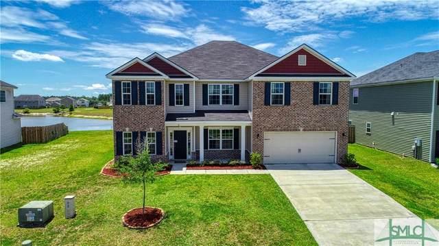 5 Bridlington Way, Savannah, GA 31407 (MLS #226926) :: Heather Murphy Real Estate Group