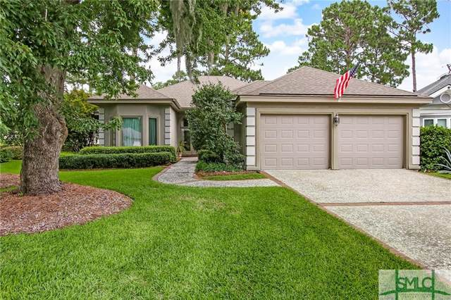 10 Pine Shadow Court, Savannah, GA 31411 (MLS #227067) :: Partin Real Estate Team at Luxe Real Estate Services
