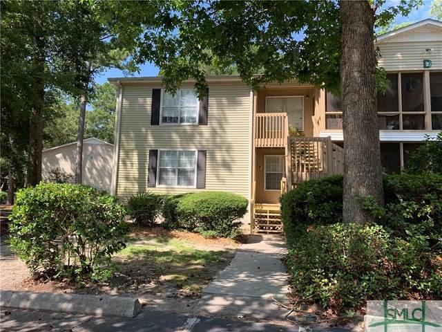 401 N Cromwell Road, Savannah, GA 31410 (MLS #227097) :: The Arlow Real Estate Group