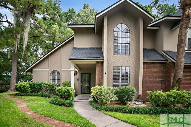 459 Mall Boulevard #121, Savannah, GA 31406 (MLS #227301) :: Keller Williams Realty-CAP