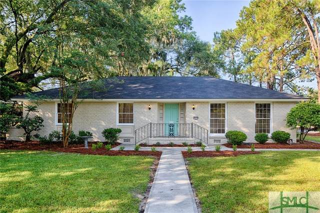 101 Brandywine Road, Savannah, GA 31405 (MLS #228376) :: Bocook Realty