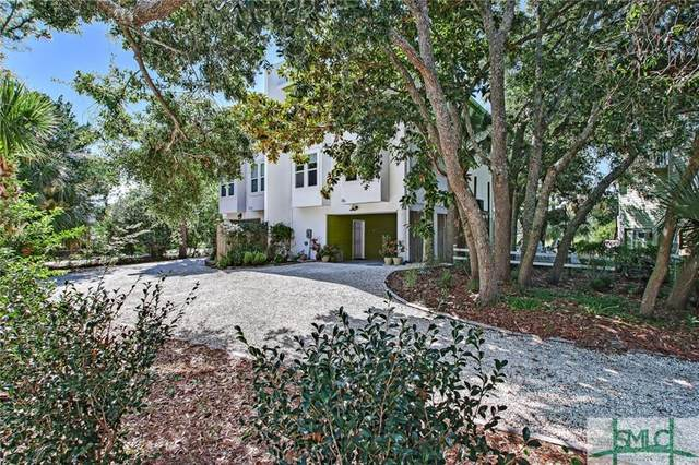30 Naylor Avenue B, Tybee Island, GA 31328 (MLS #228422) :: The Arlow Real Estate Group
