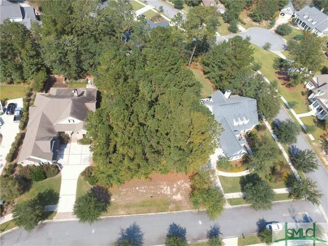 3 Tanners Row, Pooler, GA 31322 (MLS #228525) :: Level Ten Real Estate Group