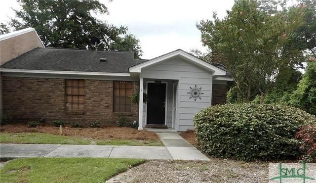 1 Harpoon Court, Savannah, GA 31410 (MLS #228554) :: Liza DiMarco