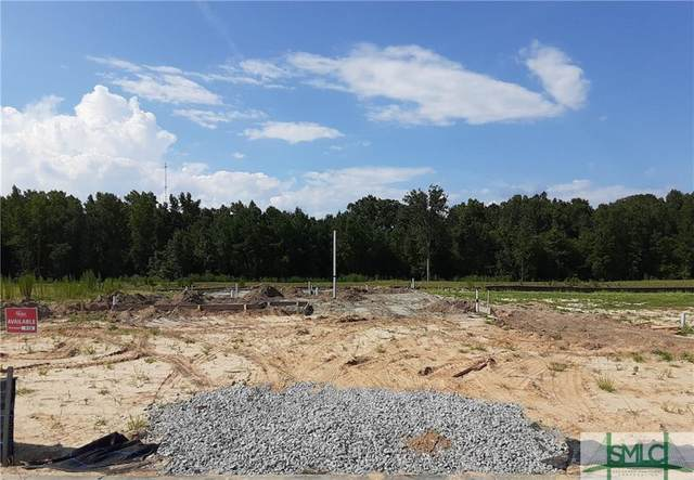 244 Excel Drive, Richmond Hill, GA 31324 (MLS #228789) :: The Arlow Real Estate Group