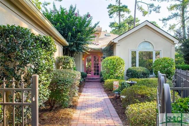 9 Raindance Court, Savannah, GA 31411 (MLS #228970) :: Bocook Realty