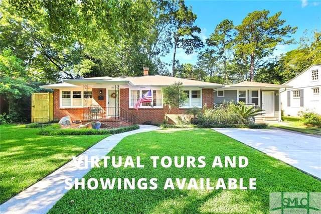 25 E 64Th Street, Savannah, GA 31405 (MLS #229284) :: Bocook Realty