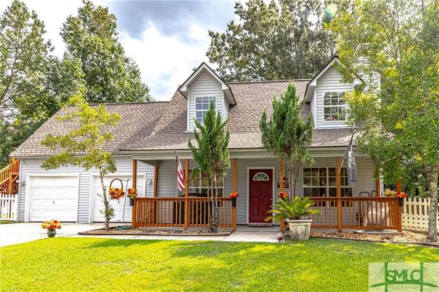 3 Ryan Court, Pooler, GA 31322 (MLS #229338) :: The Arlow Real Estate Group