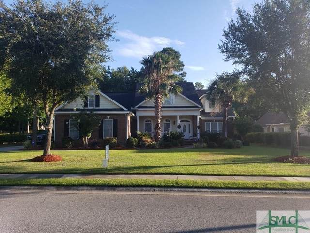 740 Southbridge Boulevard, Savannah, GA 31405 (MLS #229339) :: Bocook Realty