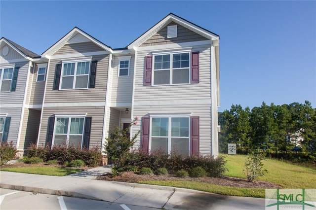 34 Winter Lake Circle, Savannah, GA 31407 (MLS #229416) :: Heather Murphy Real Estate Group