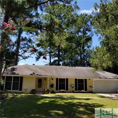 5 Kingsridge Court, Savannah, GA 31419 (MLS #229430) :: The Arlow Real Estate Group