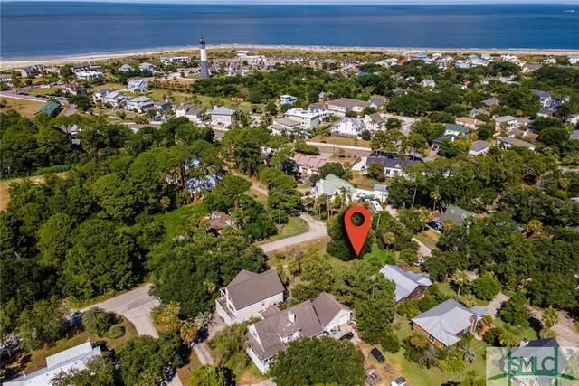 1 Carpenter Road, Tybee Island, GA 31328 (MLS #229459) :: Keller Williams Realty-CAP