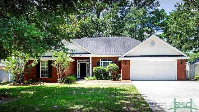 441 Walthour Drive, Rincon, GA 31326 (MLS #229477) :: RE/MAX All American Realty