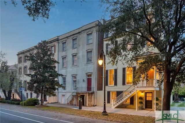 114 W Liberty Street, Savannah, GA 31401 (MLS #229579) :: Coastal Savannah Homes