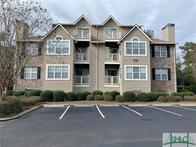 12300 Apache Avenue #605, Savannah, GA 31419 (MLS #230731) :: Glenn Jones Group | Coldwell Banker Access Realty