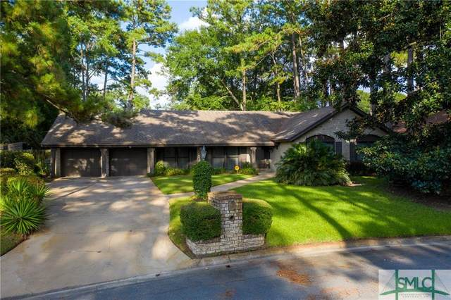 10 Glen Eden Court, Savannah, GA 31419 (MLS #230765) :: Barker Team | RE/MAX Savannah