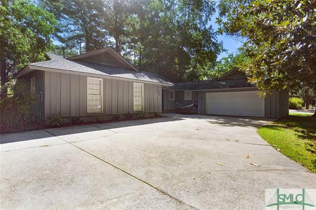 212 Calley Road, Savannah, GA 31410 (MLS #230905) :: RE/MAX All American Realty